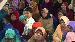 Jihad Pagi 13 - 09 - 2015 Puasa mutih dan qurban diniatkan untuk orang mati 2017 Video