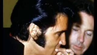 Elvis Presley - Gentle On My Mind (unreleased take)