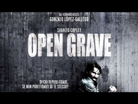 open grave trailer deutsch