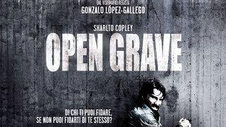 Open Grave - Trailer italiano ufficiale [HD]