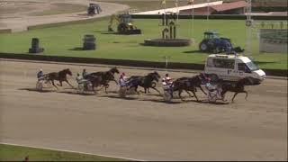 Vidéo de la course PMU PREMI DART HANOVER