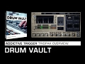 Download Addictive Trigger TrigPak Overview: Drum Vault MP3 song and Music Video