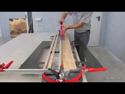 The Best Of Montolit Masterpiuma Manual Tile Cutter