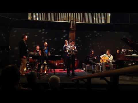 UMO Jazz Sextett & SHEAD High School Jazz Combo 10/7/2016