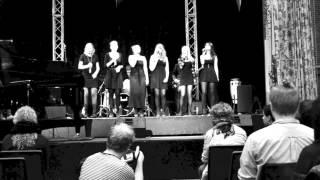 Let Love Be Love - Julekoncert Skanderborg Gymnasium 2012