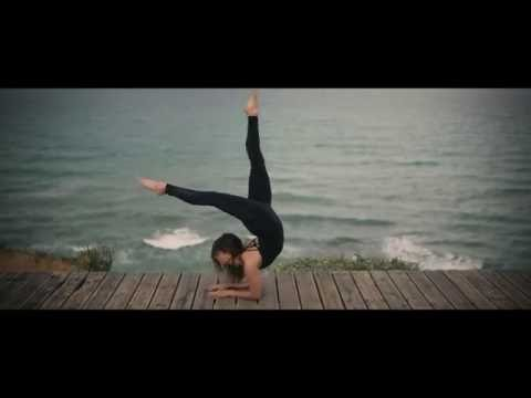 Yoga In Israel - יוגה בישראל