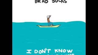 Brad Sucks - I Think I Started A Trend