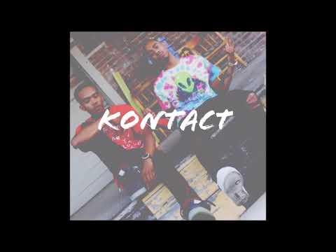KontaCt - Easy Swervo (Audio)(prodby jay p bangz)