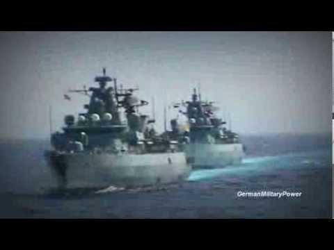 German Navy | Defenders of the North & Baltic Sea | HD