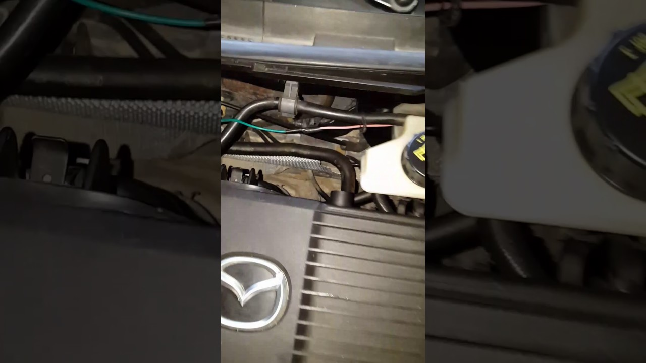 Maxresdefault on 2007 Mazda 3 Engine