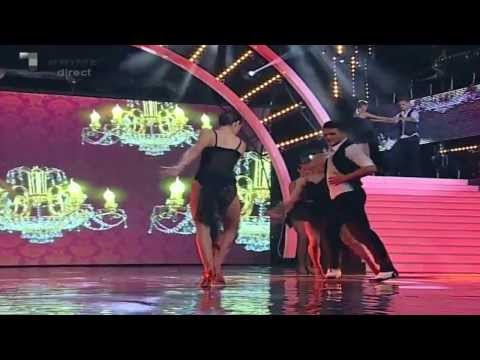 """""""BLACK and WHITE"""" Moldova are talent, semi final 2"""