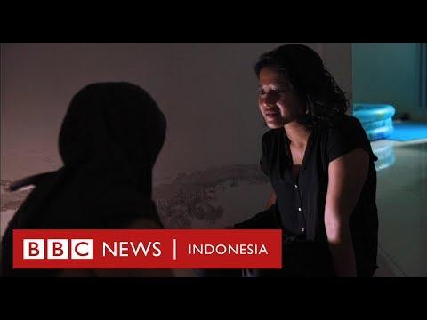 Pernikahan Anak Di Kamp Pengungsian Palu: 'Saya Masih Ingin Sekolah' - BBC News Indonesia