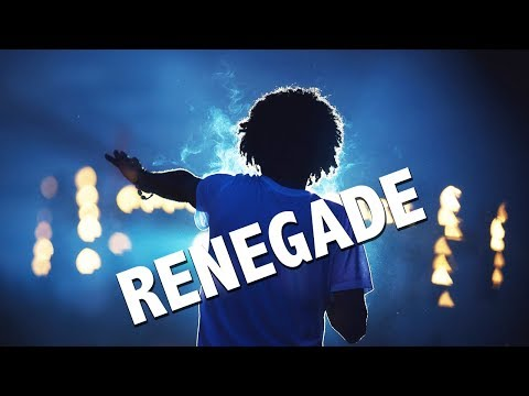 The Qemists - Renegade (live)