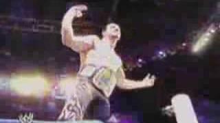 Eddie Guerrero - Latino Heat
