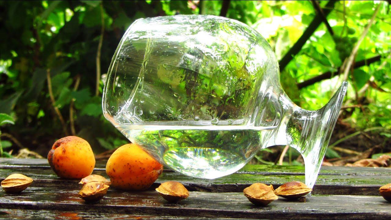 как делать самогон из абрикос рецепт