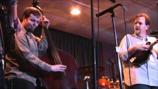The Boxcars - Clinch Mountain Backstep