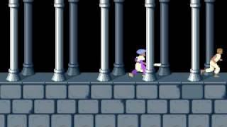Prince of Persia: Tournament MOD - no kills
