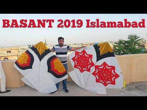 Basant 2019 Tarlai, Islamabad Capital Territory Pakistan
