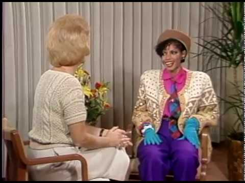 Interview with Melba Moore (1984)
