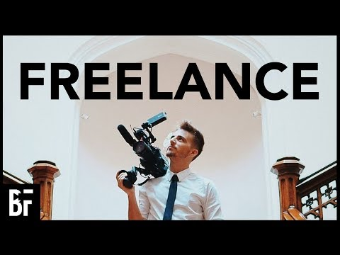 Freelance Photography and Videography (My Top Tip)