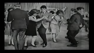 American Bandstand 1960s Dance Partners Barbara Warchol & Bruce Richard