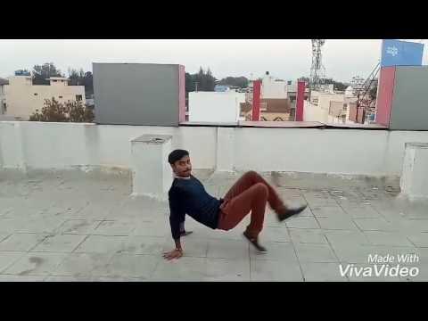 Anna Bond||Boni Agada Hrudayana Dance Video By Navi StylishStar