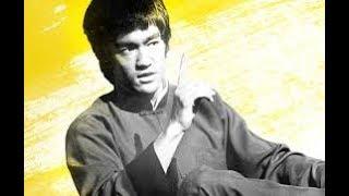 the tao of jeet kune do , The Bruce Lee's Fighting Method