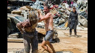 """The Walking Dead Season 8 Episode 7 - """"Time For After"""" - REVIEW! (TWD Season 8)"""
