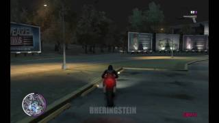 Grand Theft Auto IV: Episodes from Liberty City PC Online Gameplay