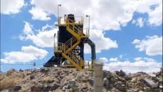 Criminosos atacam maior mina de diamantes da América Latina