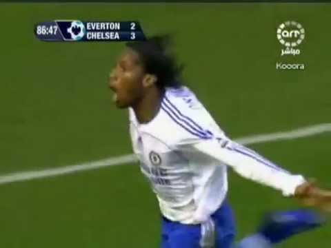 Didier Drogba Best Goal Ever