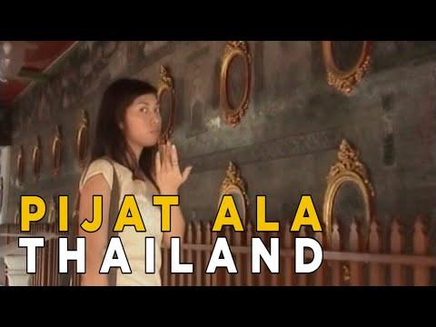 Gimana ya rasanya pijat ala Thailand? | JELAJAH