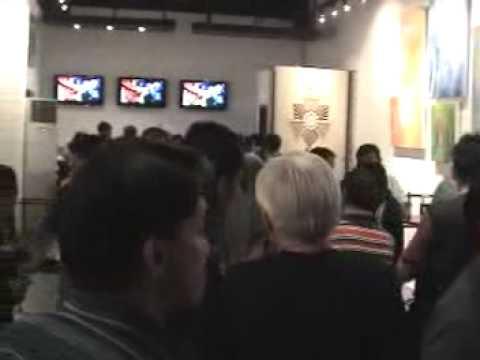 APO Art or Wrong - A Brod Art Exhibit