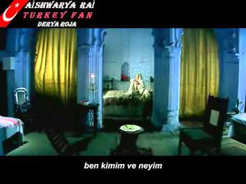 Umrao Jaan (2006) - Ek Toote Hue Dil Ki (Turkish Subtitles)