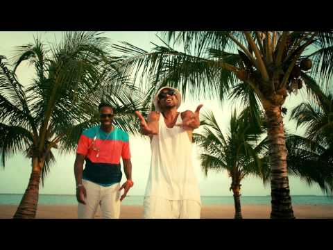 JRDN feat. Kardinal Offishall - Can't Choose [Official Video]