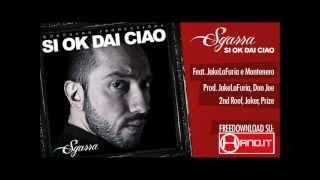 Sgarra feat. Jake la Furia e Montenero - Tutto da capo | Prod. 2nd Roof