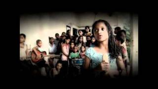 Cordas do Sol - Mnine da rua ma mim - Oficial videoclipe