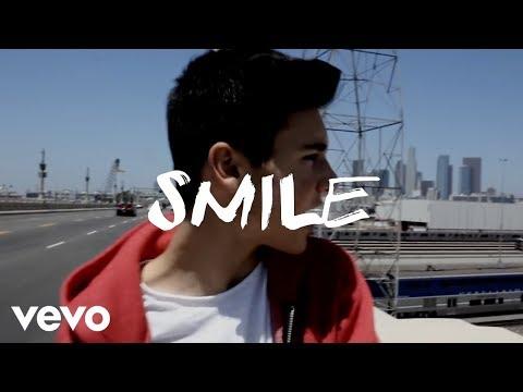 Daniel Skye - Smile (Lyric Video)