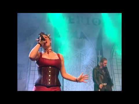 Therion - Kali Yuga (Live in Budapest 2007)