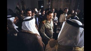 صدام حسين أدي عمرة رمضان 2017 أمس/ شاهد سيارته