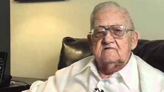 381st Bomb Group- Col. Jack Goodwin Interview
