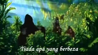 zainal abidin - kau di hatiku [lirik]