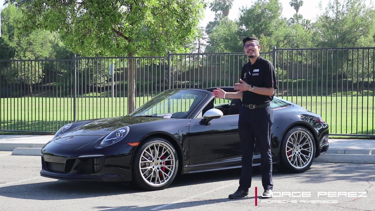 The 2019 Porsche 911 Targa 4 Gts Walkaround Review Porscheexclusivemanufaktur Youtube