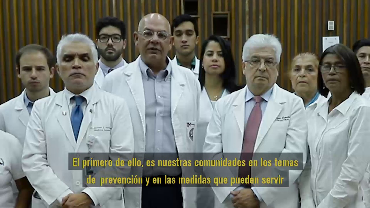 Gobierno Legítimo instala Comisión de Expertos de la Salud en respuesta al COVID-19 en Venezuela
