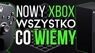 Wszystko, co wiemy o konsoli Xbox Series X