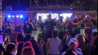 Republic of Music | Live Corporate Dancing Video; Aug 12, 2015