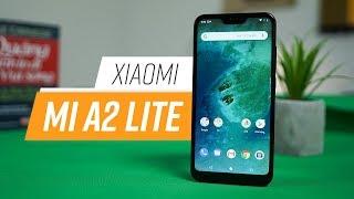 Xiaomi Mi A2 Lite: vừa ra mắt đã bị lãng quên
