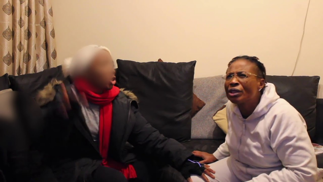 Download PREGNANCY AND ABORTION PRANK ON MUM AND AUNTY (NIGERIAN) GONE WRONG | Chelsea Sampson