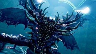 Dark Souls: Gaping Dragon Boss Fight (4K 60fps)