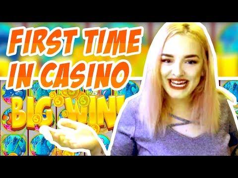 Slot Lady Play Online Casino & Win ( Jackpots - Casino Stream )